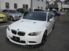 BMWM3クーペ 右ハンドル6速マニュアルフルノーマル