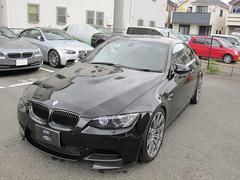 BMWM3クーペ MドライブPKG 後期LCI社外車高調地デジ