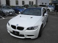 BMWM3クーペ MドライブKWサスパワクラXパイプ