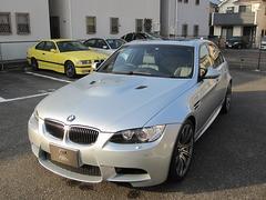 BMWM3 地デジ・Bカメラ MドライブPKG サンルーフ