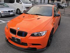 BMWM3クーペコンペティション 地デジ ブレンボ