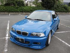 BMWM3クーペSMGII RAMエアー BBS18インチ BPS