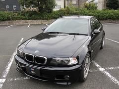 BMWM3クーペ 右ハンドル6速マニュアルサンルーフ