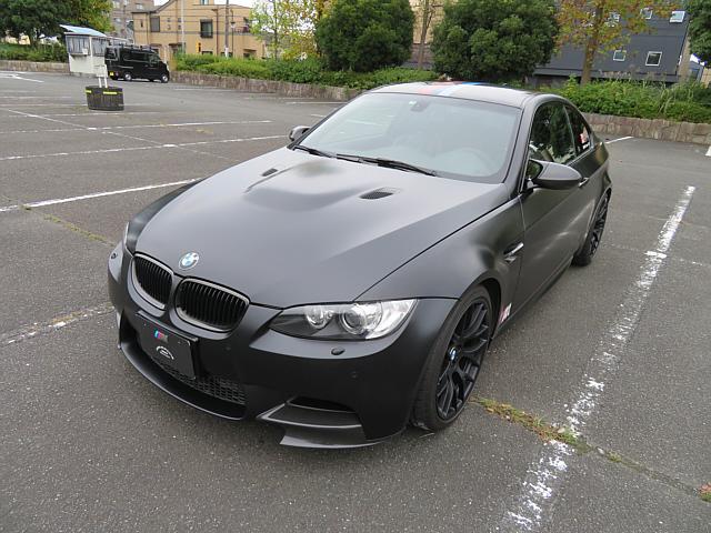 BMW M3 M3クーペ DTM チャンピオンエディション 世界限定54台 Mドライブパッケージ