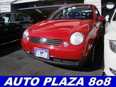 VW ルポ1.4 ETC