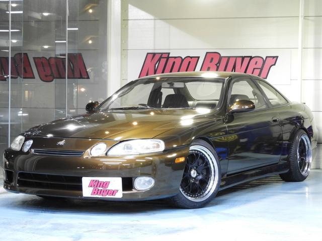 トヨタ 2.5GT-T 純正5速