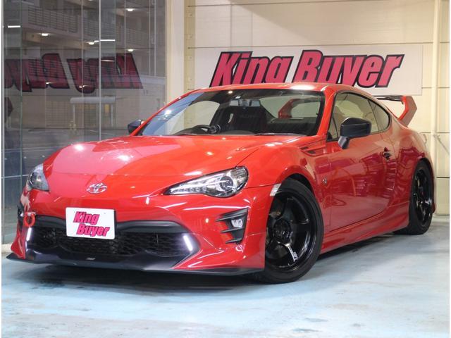 トヨタ GT HKSスーパーチャージャー ENDLESSキャリパー