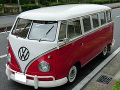 VW タイプII15W BUS