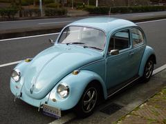VW ビートルTYPE1 キャルルック