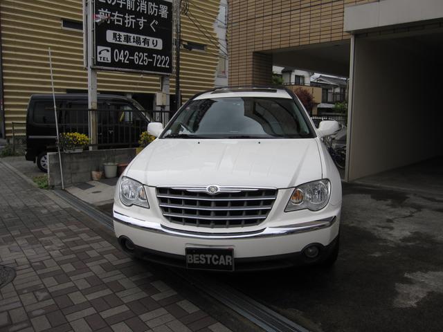 「クライスラー」「クライスラー パシフィカ」「SUV・クロカン」「東京都」の中古車