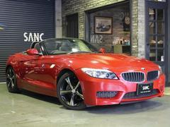 BMW Z4sDrive23i Mスポーツパッケージ シートヒーター