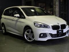 BMW218iグランツアラー Mスポーツ コンフォートPkg