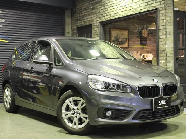 「BMW」「BMW」「コンパクトカー」「東京都」の中古車