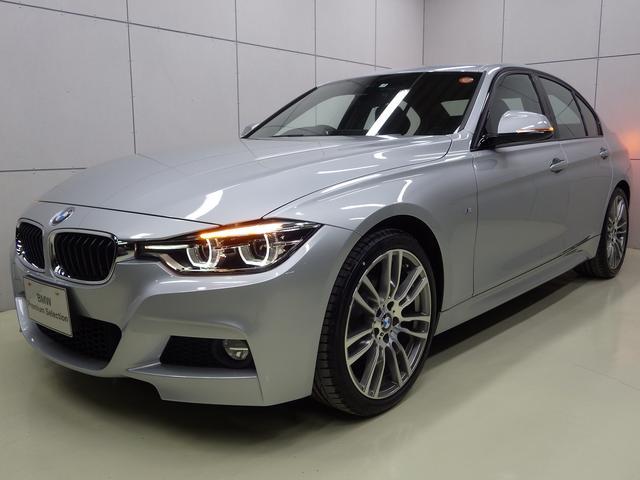 BMW 318i Mスポーツ LCI