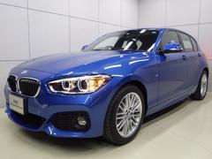 BMW118d Mスポーツ 正規認定中古車