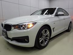 BMW320iグランツーリスモ スポーツ 正規認定中古車
