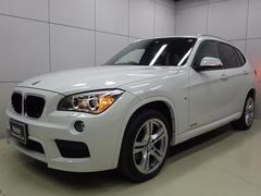 BMW X1sDrive 18i Mスポーツ 正規認定中古車