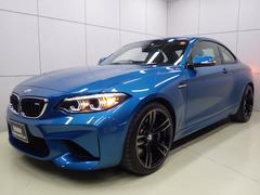 BMWM2 クーペ 正規認定中古車