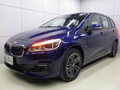 BMW218dグランツアラー スポーツ セイフティパッケージ