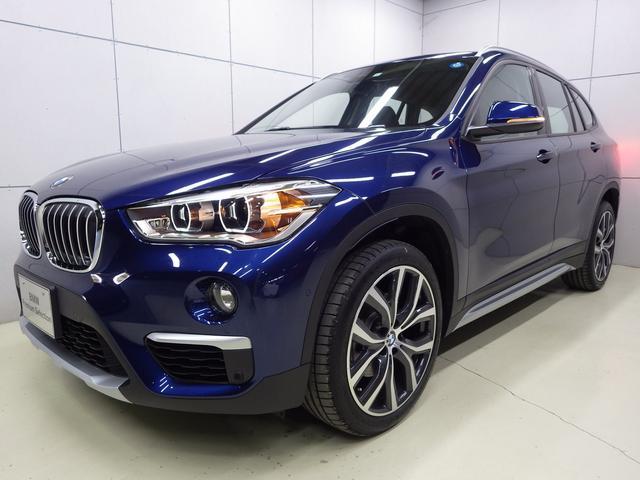 BMW xDrive 18d xライン アドバンスドセイフティP