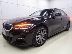 BMW320i Mスポーツ ヘッドアップD 正規認定中古車