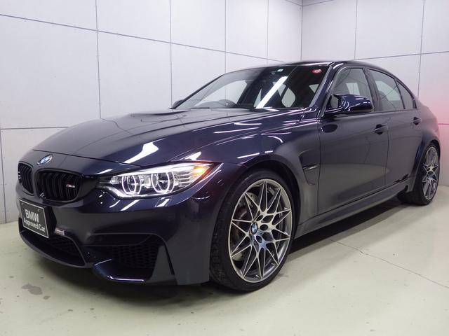 M3(BMW) 30ヤーレM3 中古車画像