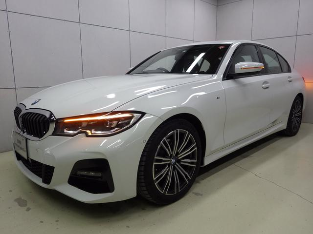 BMW 320i Mスポーツ コンフォートパッケージ 正規認定中古車