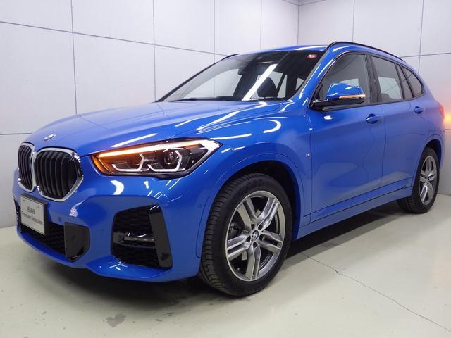 BMW sDrive 18i Mスポーツ セイフティパッケージ