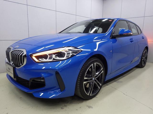 BMW 1シリーズ 118i Mスポーツ コンフォートパッケージ 正規認定中古車