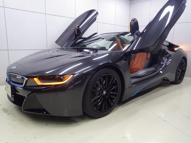 BMW ロードスター 正規認定中古車