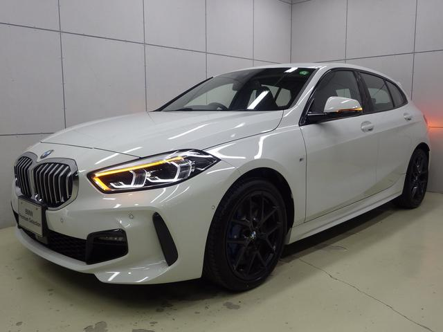 BMW 118d Mスポーツ Mスポーツプラスプラスパッケージ Mナビパッケージ コンフォートパッケージ 正規認定中古車