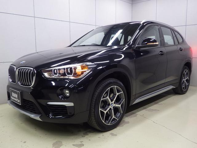 BMW xDrive 18d xライン コンフォートパッケージ 正規認定中古車