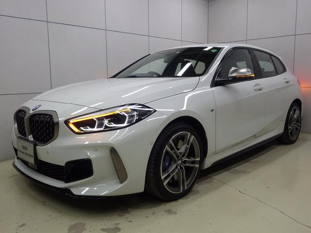 BMW M135i xDrive デビューパッケージ 正規認定中古車