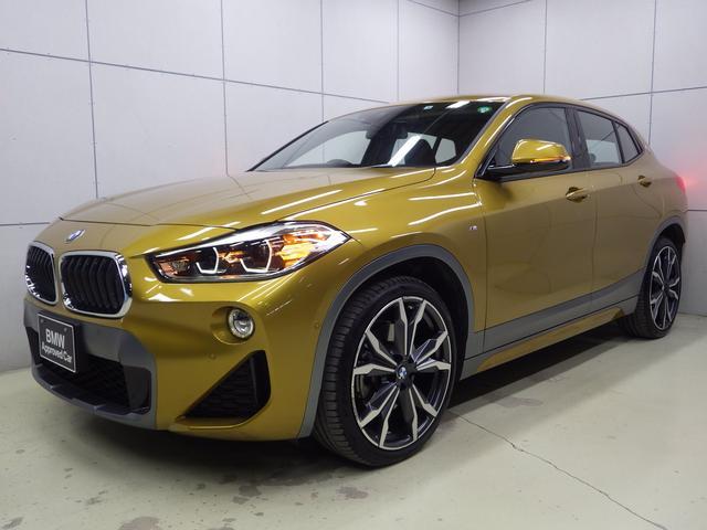 BMW xDrive 20i MスポーツX デビューパッケージ セレクトパッケージ 正規認定中古車