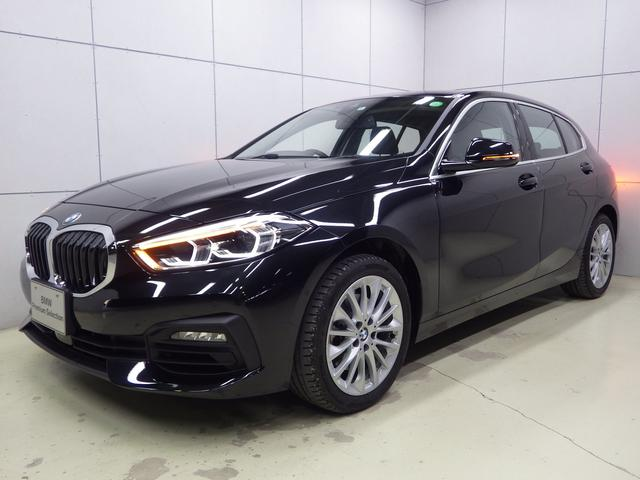 BMW 118i プレイ ナビパッケージ コンフォートパッケージ ストレージパッケージ 正規認定中古車