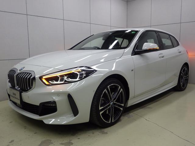BMW 118d Mスポーツ エディションジョイ+ ナビパッケージ コンフォートパッケージ 正規認定中古車