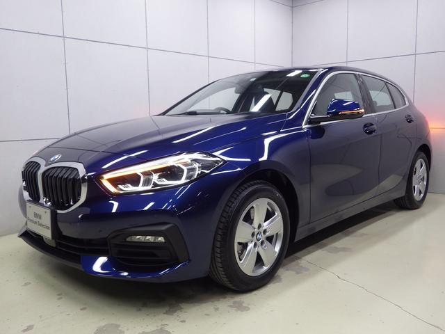 BMW 118d プレイ エディションジョイ+ ナビパッケージ コンフォートパッケージ ストレージパッケージ 正規認定中古車