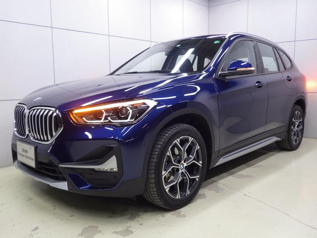 BMW xDrive 18d xライン セイフティパッケージ コンフォートパッケージ 正規認定中古車