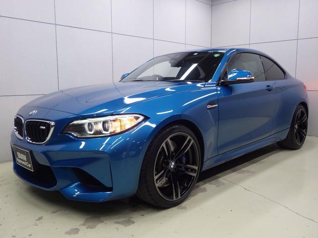 BMW ベースグレード 6速マニュアルトランスミッション 正規認定中古車