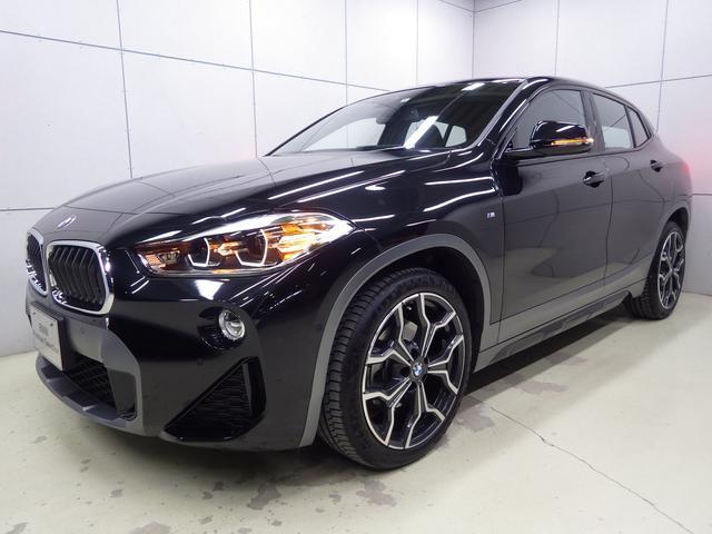 BMW xDrive 18d MスポーツX アドバンスドセイフティパッケージ コンフォートパッケージ 正規認定中古車