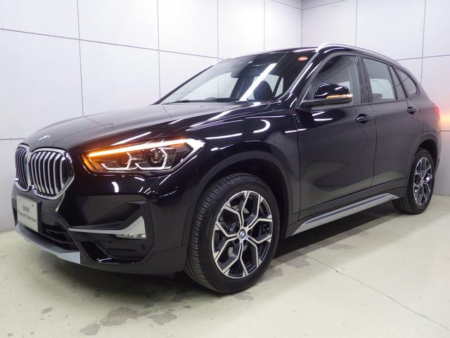 BMW xDrive 18d xライン セイフティパッケージ コンフォートパッケージ アクティブクルーズコントロール 18インチアロイホイール 正規認定中古車