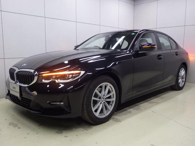 BMW 318i プラスパッケージ アクティブクルーズコントロール 正規認定中古車