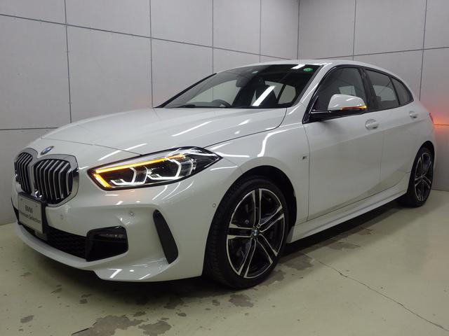 BMW 118d Mスポーツ エディションジョイ+ Mスポーツ コンフォートPKG ナビPKG