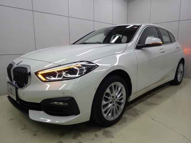 BMW 118d プレイ エディションジョイ+