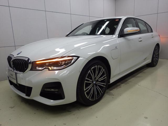 BMW 330e Mスポーツエディションジョイ+ハイラインP コンフォートパッケージ パーキングアシストプラス ストレージパッケージ アクティブクルーズコントロール Hi-Fiスピーカー HDDナビゲーション バックカメラ Bluetooth ETC2.0