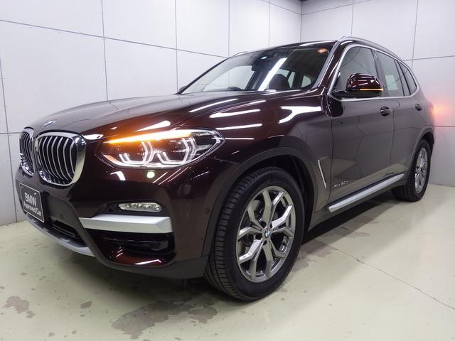 BMW xDrive 20d Xライン Xline レザーシート シートヒーター アクティブクルーズコントロール リアシートアジャスト 電動シート 電動トランク LEDヘッドライト HDDナビゲーション バックカメラ Bluetooth