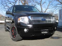 フォード エクスペディションXLT ブルーフレームさん輸入車 2008モデル実走行4WD