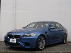 BMWM5 1オーナー ガラスサンルーフ HUD