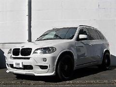 BMW X5xDrive 30i Mスポーツパッケージ アルピナ20AW