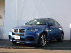 BMW X6 Mベースグレード 1オーナー 後期LCI ガラスサンルーフ